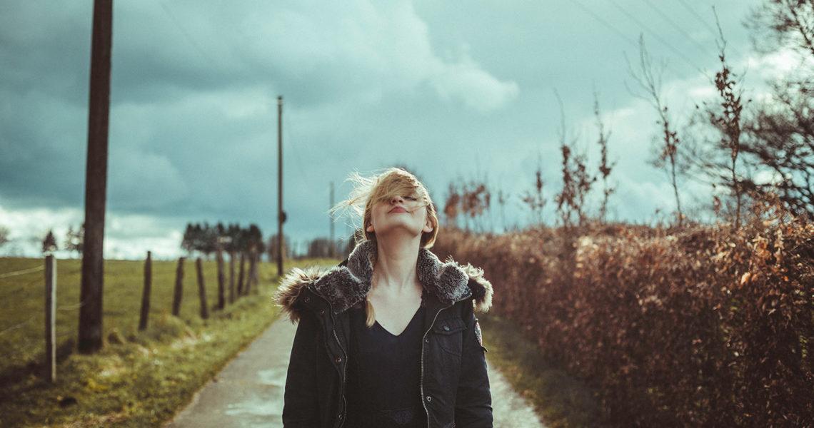 Portrait und Dessous Stefanie1